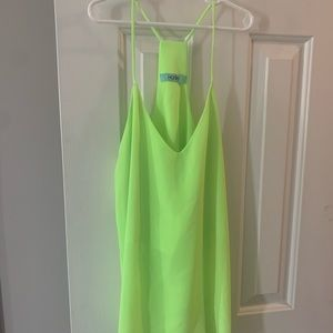 Karlie tank. Size small.